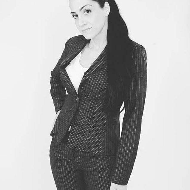 Trainer Georgina Strilakos profile picture