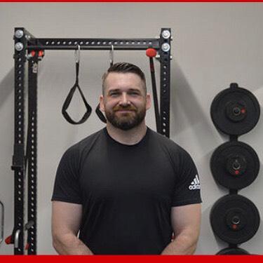 Trainer John Starr profile picture