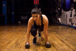 Alexandra Snyder - Personal Training