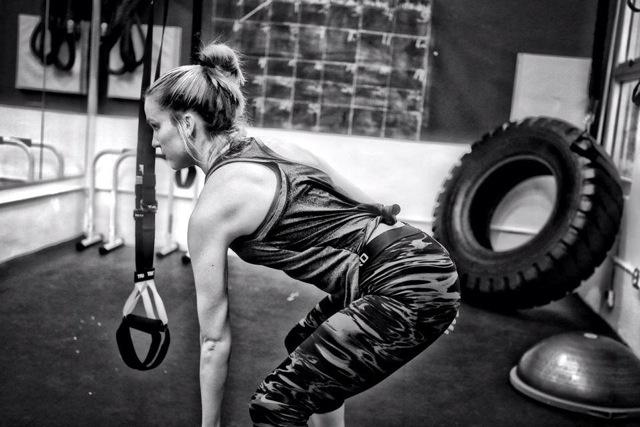 Personal Trainer Kate Bishop 1