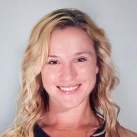 Personal Trainer Kate Bishop 2