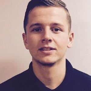 Trainer Vitalii Chikal profile picture