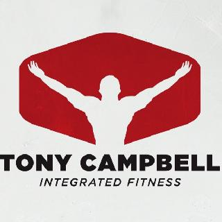 Personal Trainer Tony Campbell 2