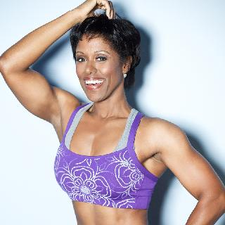Andrea Wiggins - Philadelphia Personal Training
