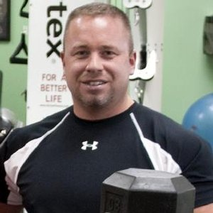 Trainer Matt Trudo profile picture