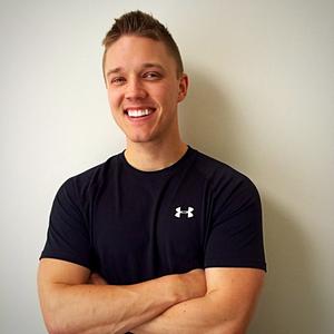 Travis Rush - Personal Training