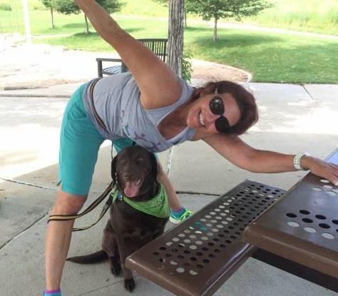 Isabel Chamberlin - Personal Training