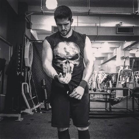 Matt Laurie - Philadelphia Personal Training