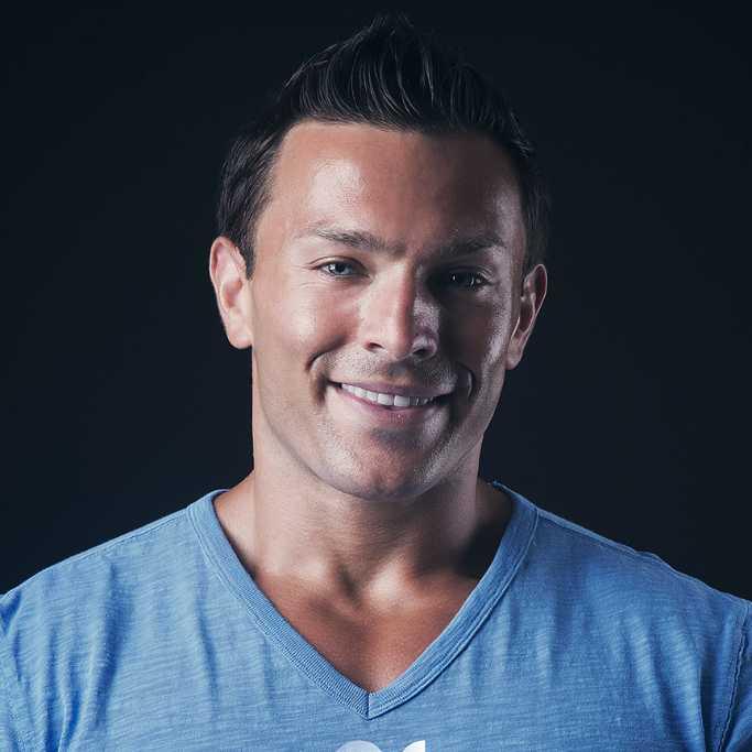 Jonathan Cooper - Philadelphia Personal Training