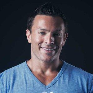 Jonathan Cooper - Personal Training