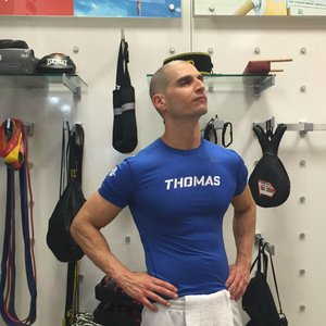 Thomas Chelly - Personal Training