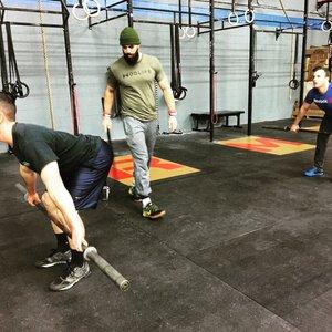 Bobby Kiernan - Personal Training