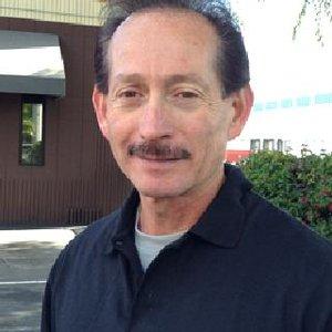 Jerry  Borbon
