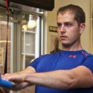 Trainer Matthew Mull profile picture