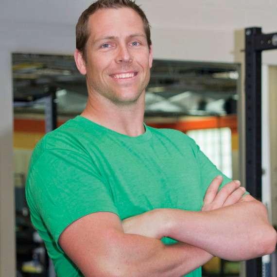 Christian Zetterberg - Philadelphia Personal Training