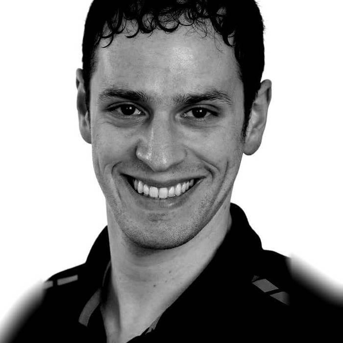 Personal Trainer Joey Lefkowitz 2