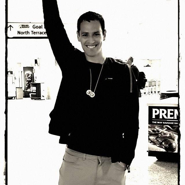Personal Trainer Joey Lefkowitz 3