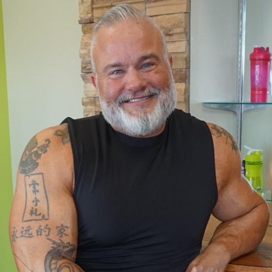 Steven Climer - Philadelphia Personal Training