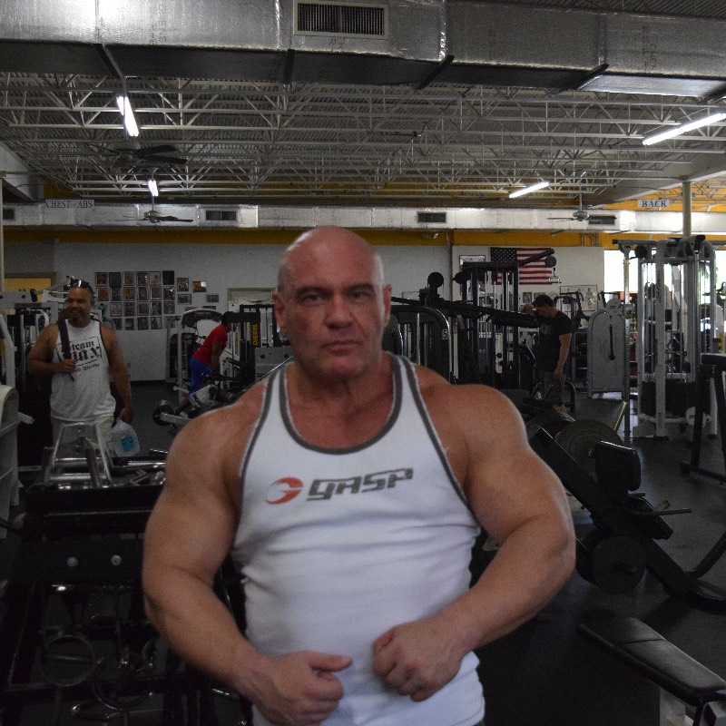 Serge Rurik - Philadelphia Personal Training