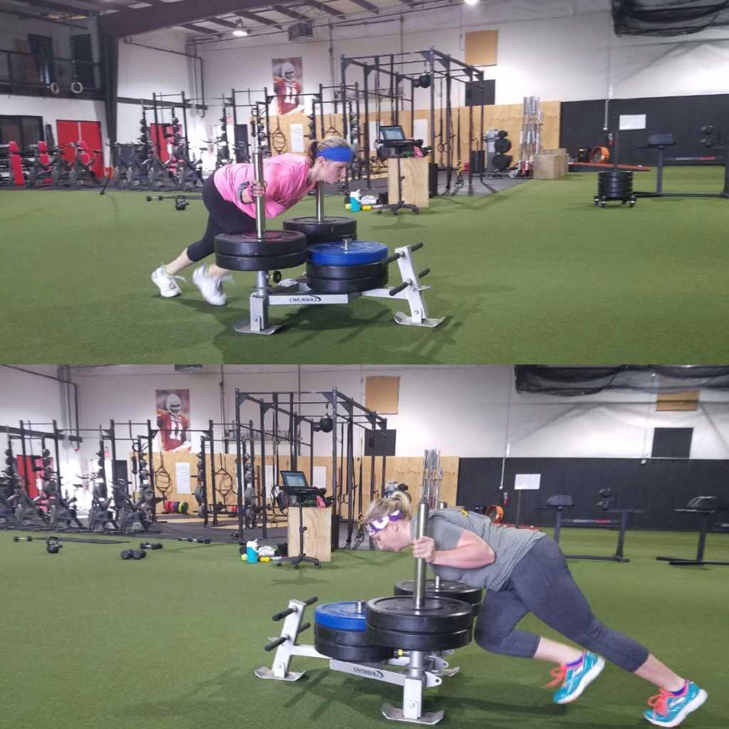 Personal Trainer Ken Beck 13