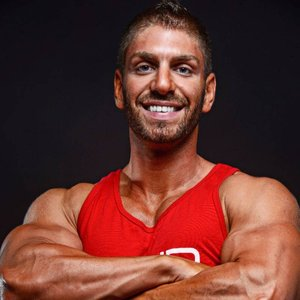 Trainer Evan Levy profile picture