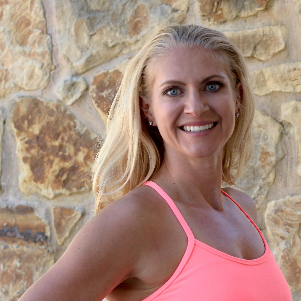 Jennifer Hansen - Philadelphia Personal Training