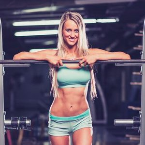 Trainer Chelsea Gray profile picture