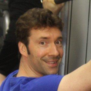 Trainer Sean Taylor profile picture