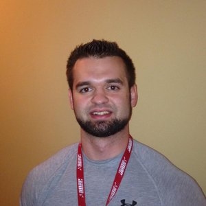Trainer Forest Portwood profile picture