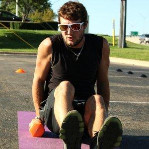 Trainer Nicholas Hoerrmann profile picture