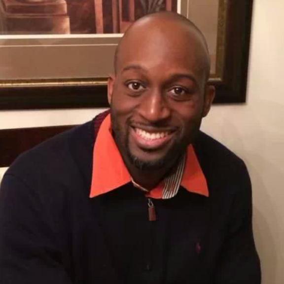 Personal Trainer Okechukwu Aniagoh 1