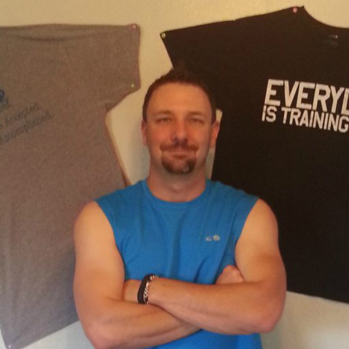 Michael Phillips - Philadelphia Personal Training