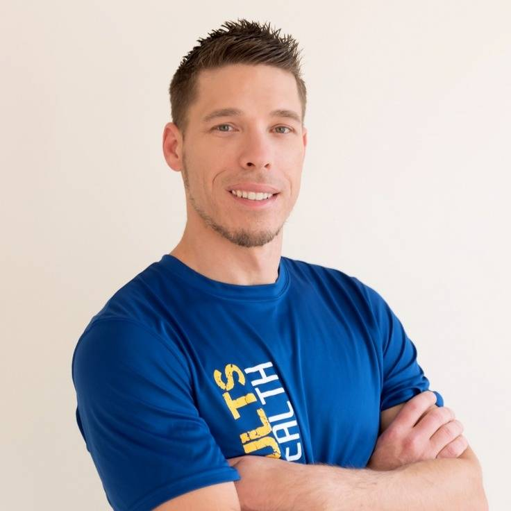 Dan Wells - Philadelphia Personal Training