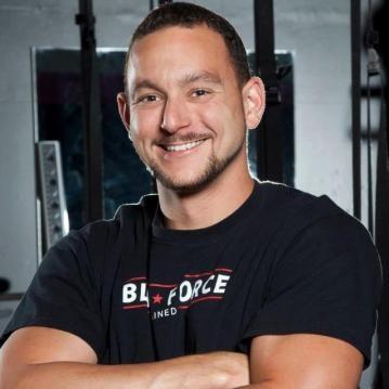 Eric Silvers - Philadelphia Personal Training