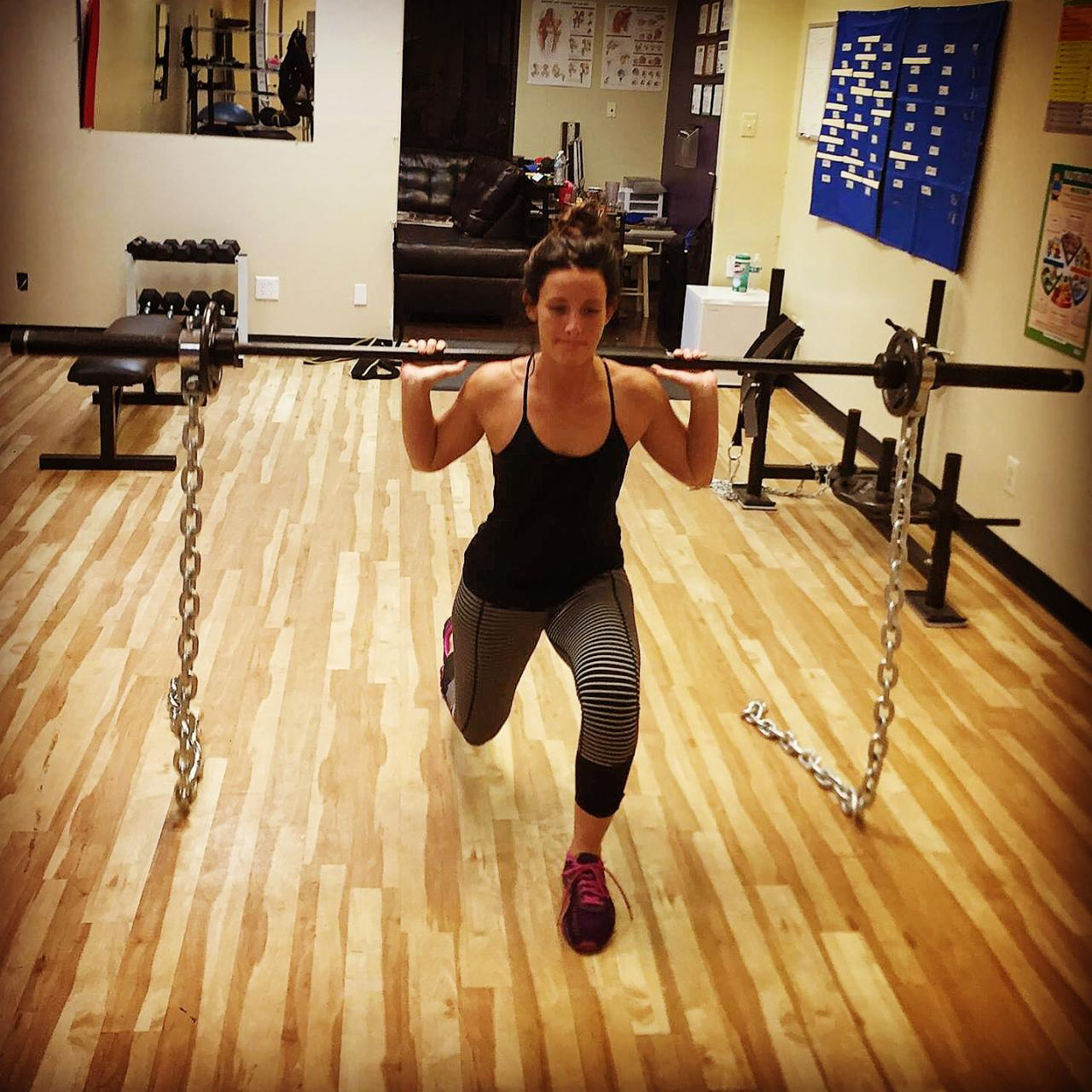 Jennifer Koch - Philadelphia Personal Training