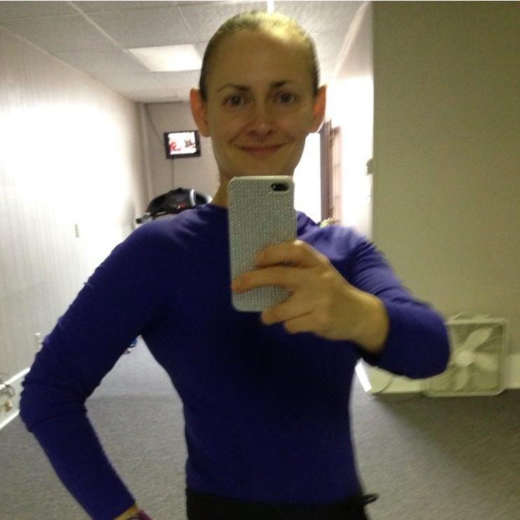 Jamie Neal - Philadelphia Personal Training