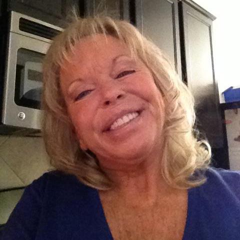 Patty Burroughs