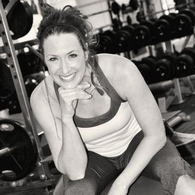 Michelle Shoemaker - Philadelphia Personal Training