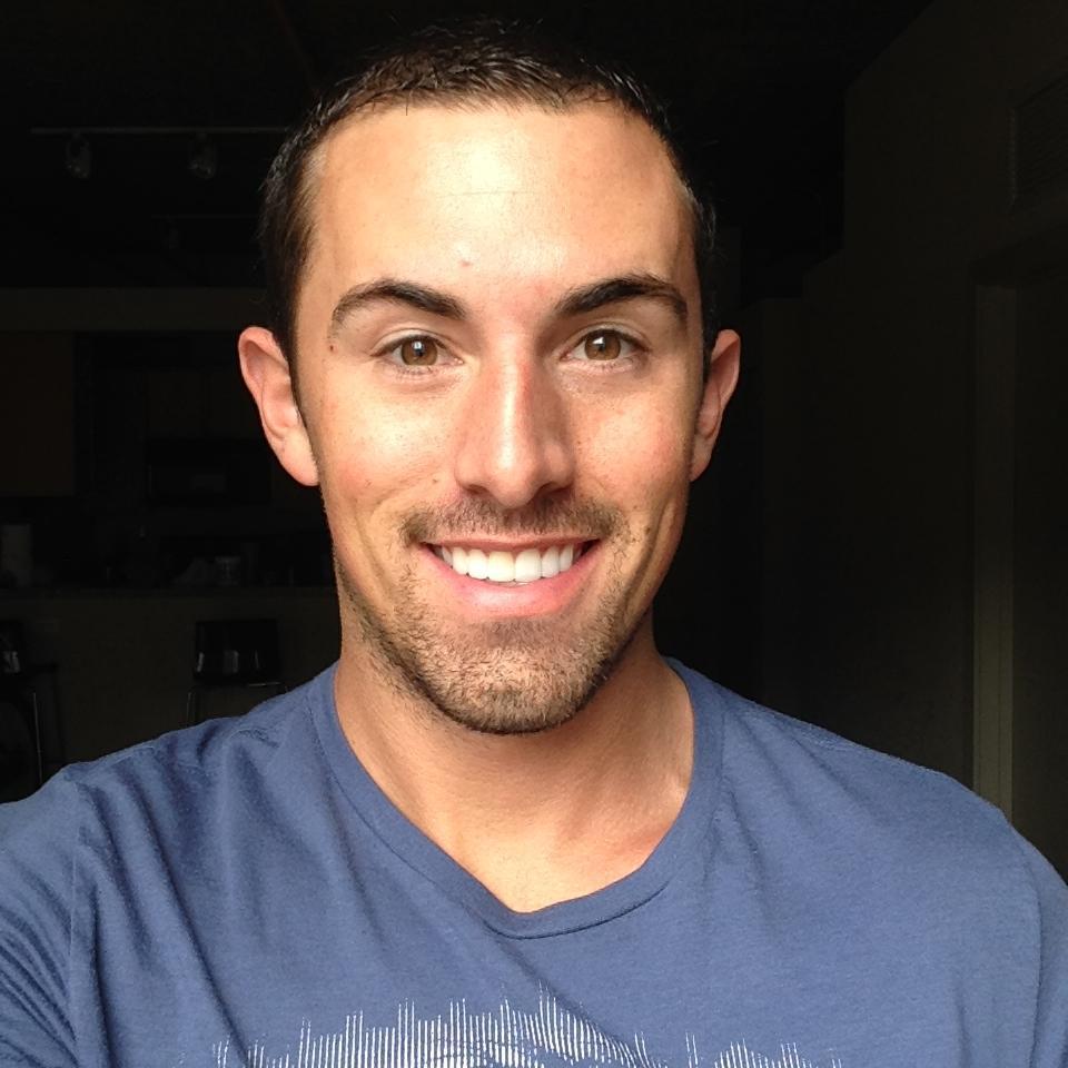 Personal Trainer Justin Clark