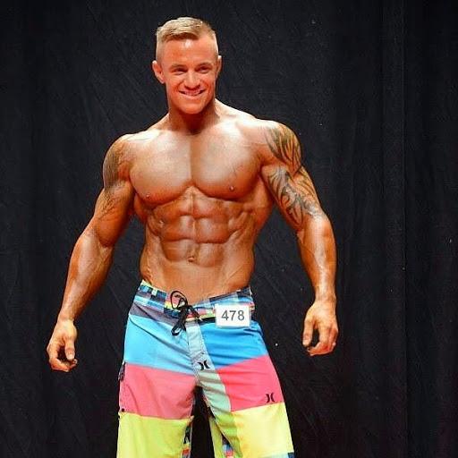 Coby Lewis - Philadelphia Personal Training