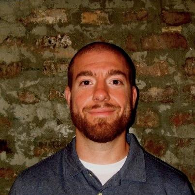 Adam Matacale - Philadelphia Personal Training