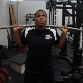 David Thomas - Philadelphia Personal Training