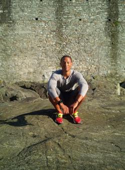 Personal Trainer Joel Brown 1