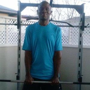 Trainer Eric Lott profile picture