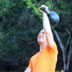 Trainer Steve Baldino profile picture
