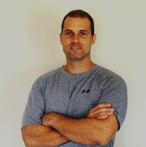 Personal Trainer Clint Schambach 1