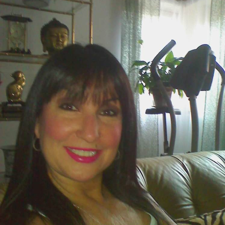 Personal Trainer Yvonne Hertelendy 1