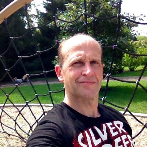 Personal Trainer Daniel Lew 1
