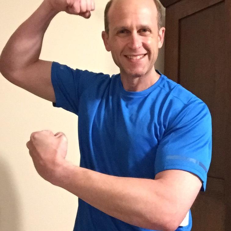 Daniel Lew - Philadelphia Personal Training