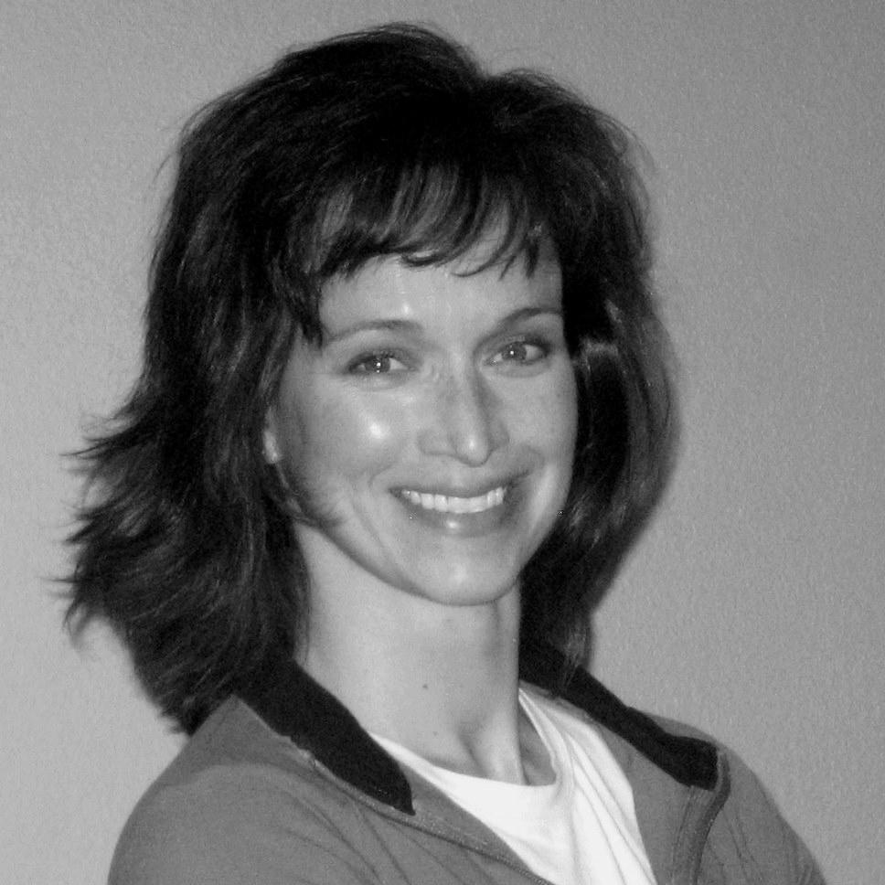Cynthia Geraud